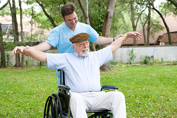 Home Health Care in Beverly Hills CA: ALS Tips