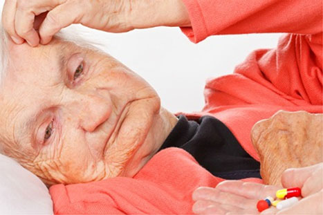 Home Health Care in Sherman Oaks CA: Challenging Senior Behaviors