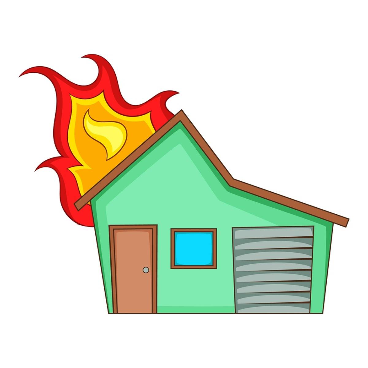 Caregiver in Culver City CA: Fire Plan Tips