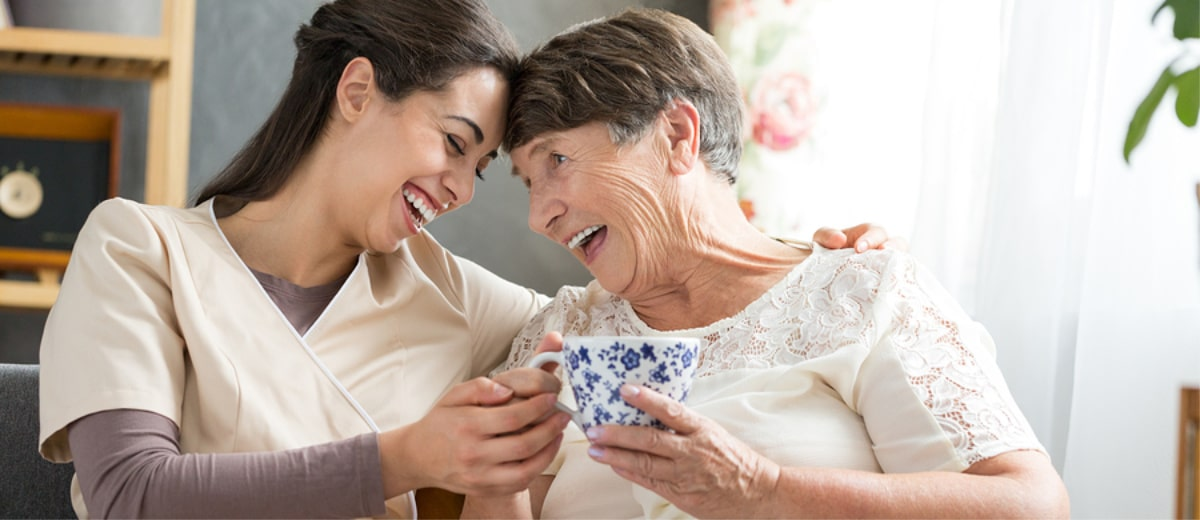Home Care in Manhattan Beach CA: Living With Your Senior