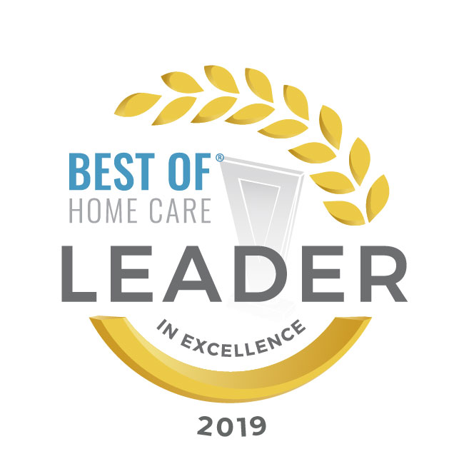 Home Care Los Angeles CA: Leader in Excellence Award