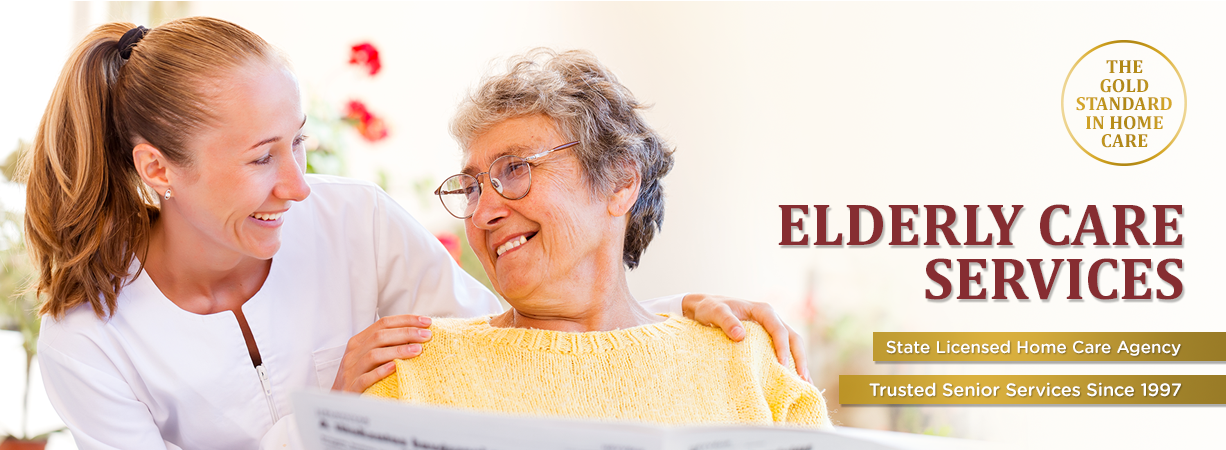 Senior and Home Care in Los Angeles