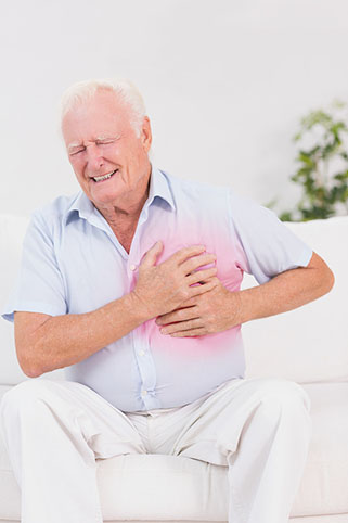 Home Care Services in Los Angeles CA: Heart Attack Tips