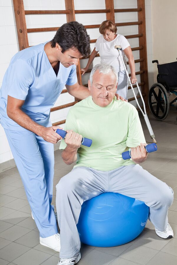 Home Care Services in West Hollywood CA: Senior Exercise and Arthritis