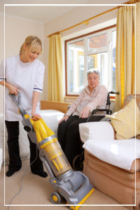 Los Angeles Senior House Keeping